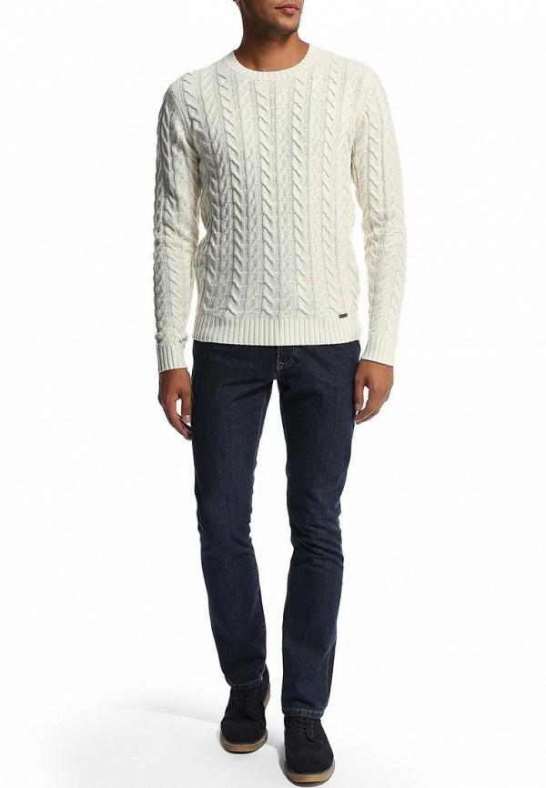 Мужские прямые джинсы Baon (Баон) B804508: изображение 6
