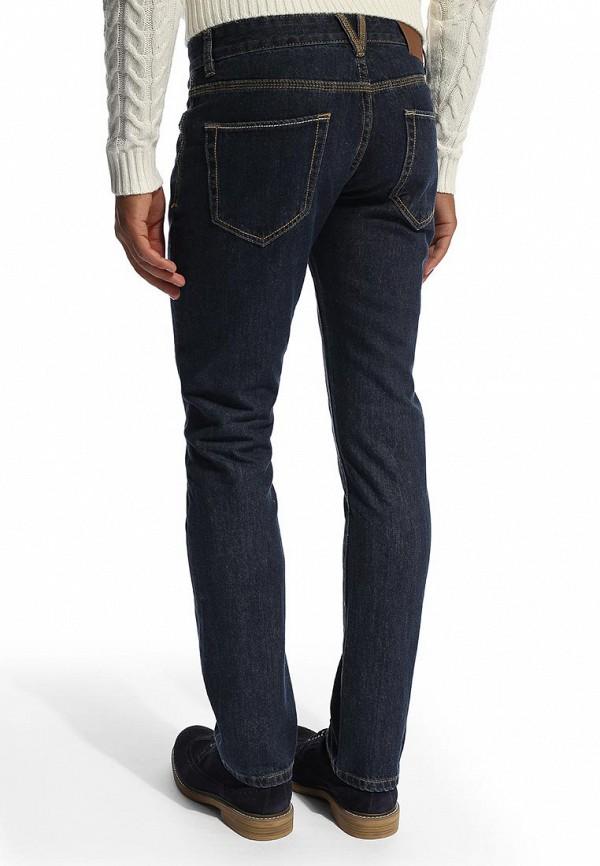 Мужские прямые джинсы Baon (Баон) B804508: изображение 8