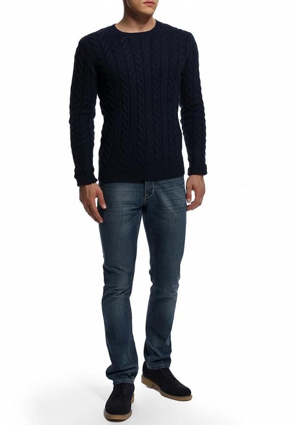 Мужские прямые джинсы Baon (Баон) B804511: изображение 5