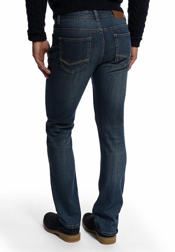 Мужские прямые джинсы Baon (Баон) B804511: изображение 7