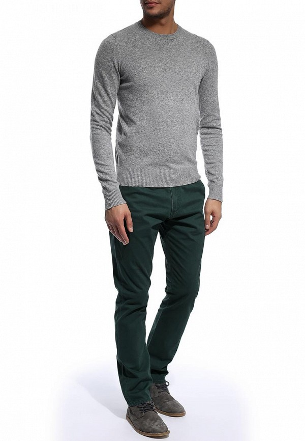 Пуловер Baon (Баон) B634701: изображение 4