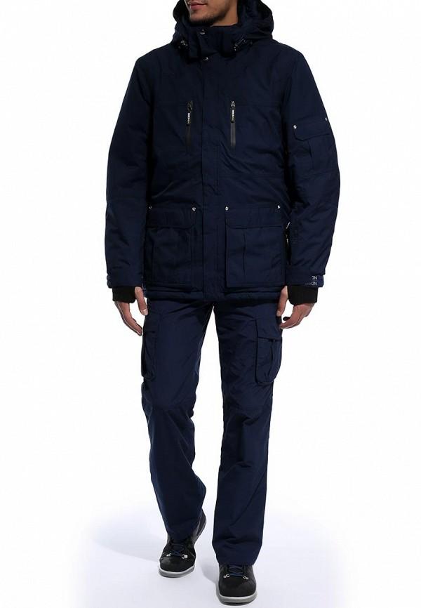 Мужские утепленные брюки Baon (Баон) B794806: изображение 4