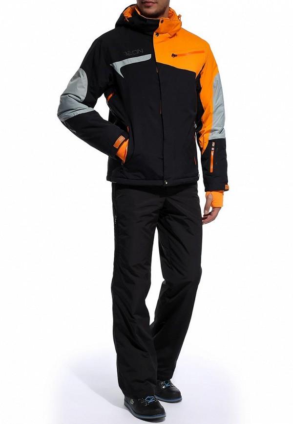 Мужские утепленные брюки Baon (Баон) B794807: изображение 4