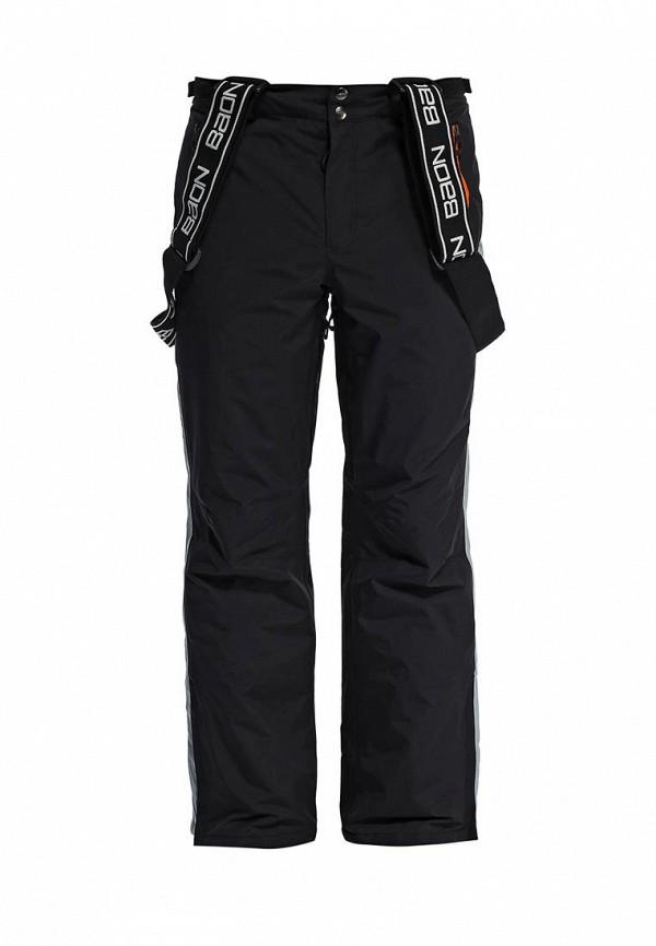 Мужские утепленные брюки Baon (Баон) B794905: изображение 1