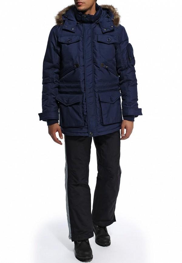 Мужские утепленные брюки Baon (Баон) B794905: изображение 4