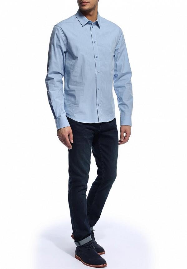 Рубашка с длинным рукавом Baon (Баон) B664517: изображение 2