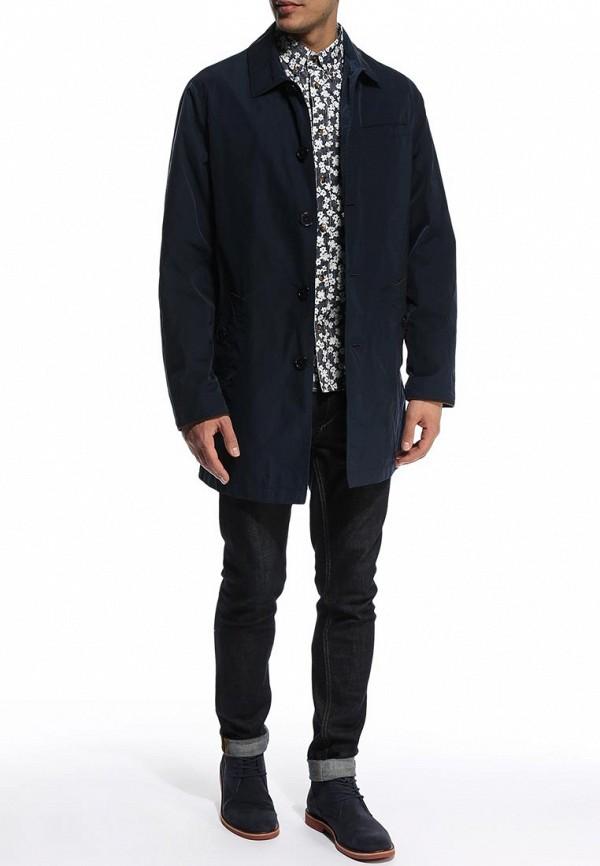 Мужские пальто Baon (Баон) B585001: изображение 3