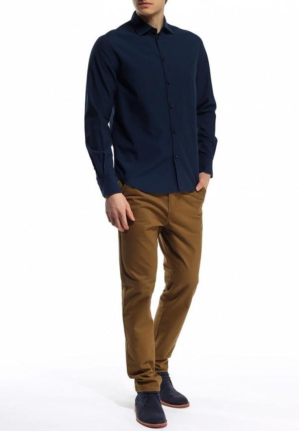 Рубашка с длинным рукавом Baon (Баон) B665003: изображение 3