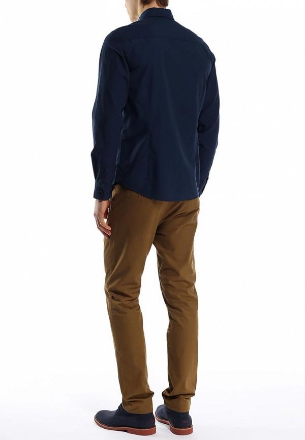 Рубашка с длинным рукавом Baon (Баон) B665003: изображение 4