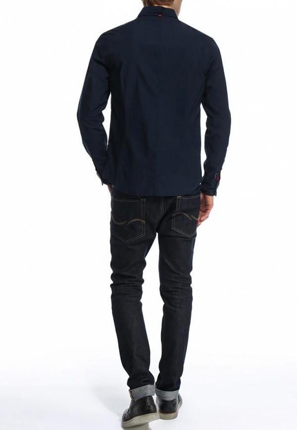 Рубашка с длинным рукавом Baon (Баон) B665005: изображение 4