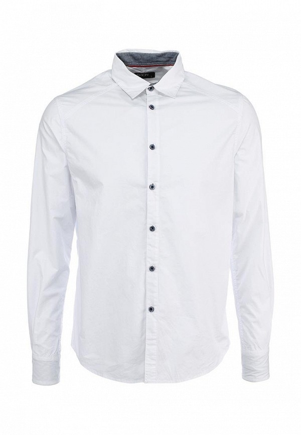 Рубашка с длинным рукавом Baon (Баон) B665005: изображение 1