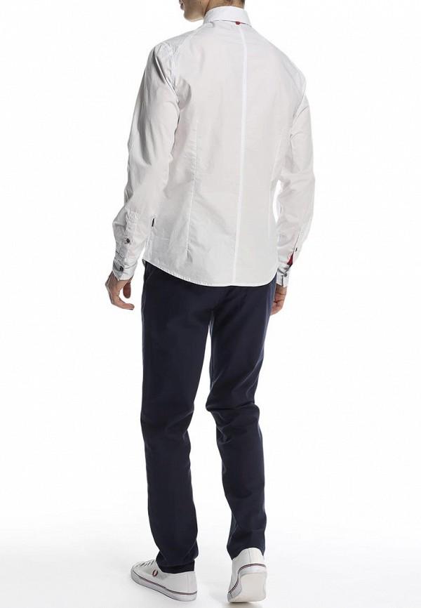 Рубашка с длинным рукавом Baon (Баон) B665005: изображение 5