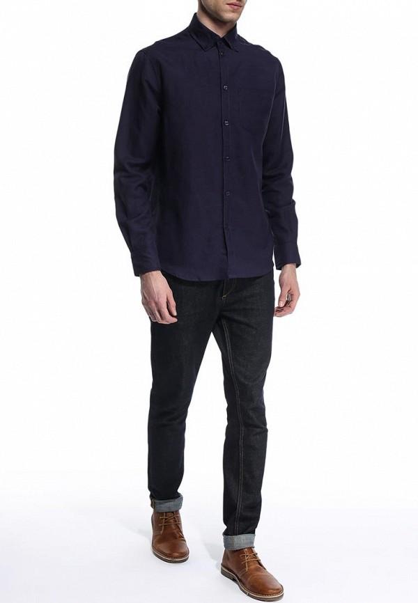 Рубашка с длинным рукавом Baon (Баон) B665011: изображение 3