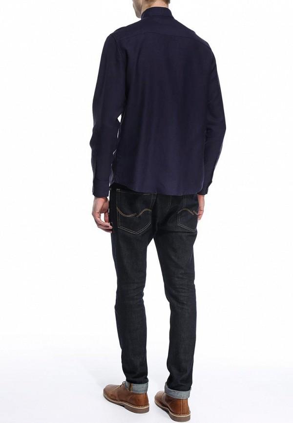 Рубашка с длинным рукавом Baon (Баон) B665011: изображение 4