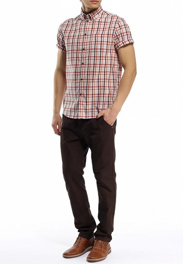Рубашка с коротким рукавом Baon (Баон) B685001: изображение 3