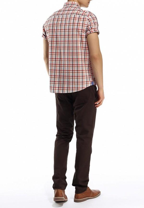 Рубашка с коротким рукавом Baon (Баон) B685001: изображение 4