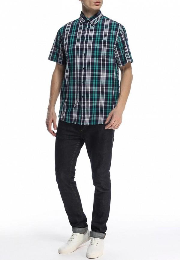 Рубашка с коротким рукавом Baon (Баон) B685003: изображение 4