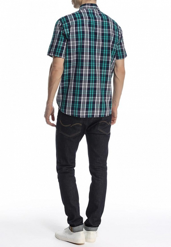 Рубашка с коротким рукавом Baon (Баон) B685003: изображение 5