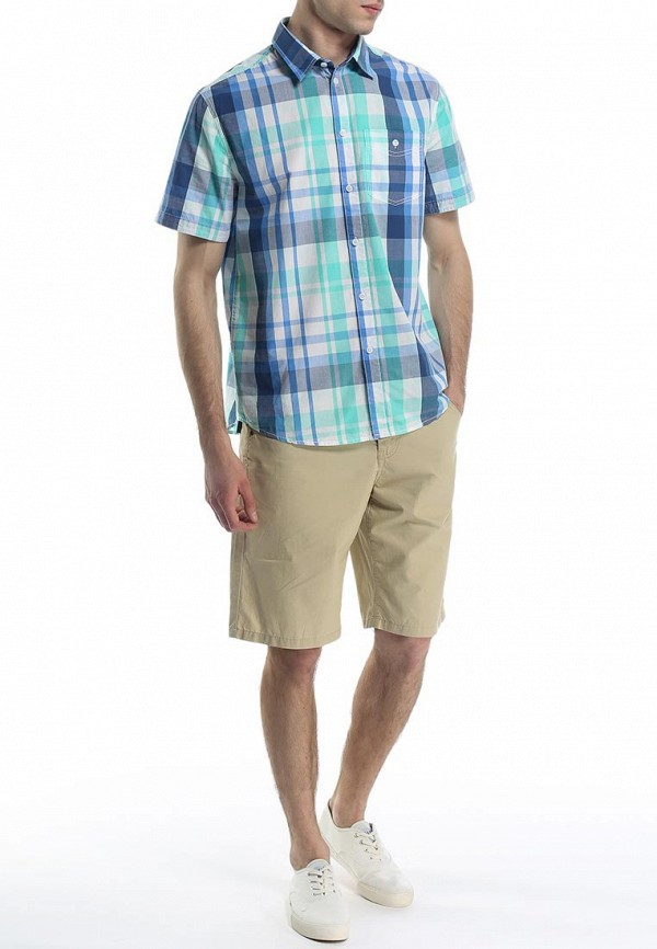 Рубашка с коротким рукавом Baon (Баон) B685005: изображение 3