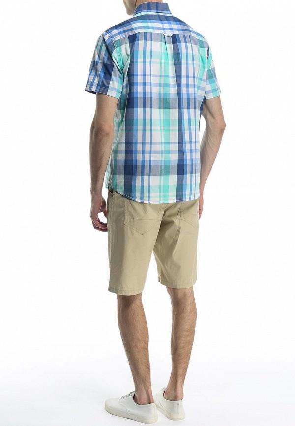 Рубашка с коротким рукавом Baon (Баон) B685005: изображение 4
