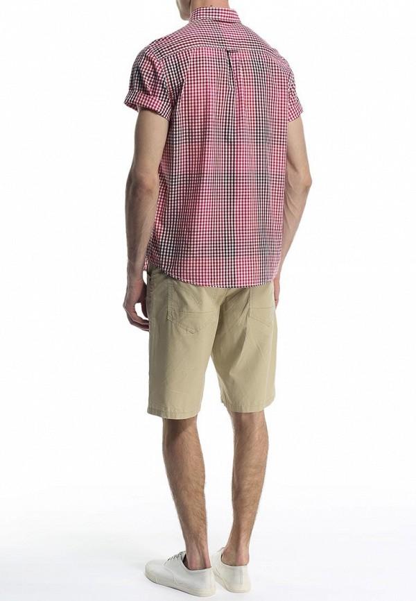 Рубашка с коротким рукавом Baon (Баон) B685009: изображение 4