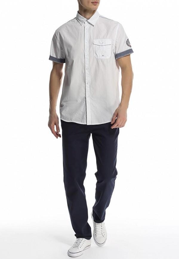 Рубашка с коротким рукавом Baon (Баон) B685011: изображение 4