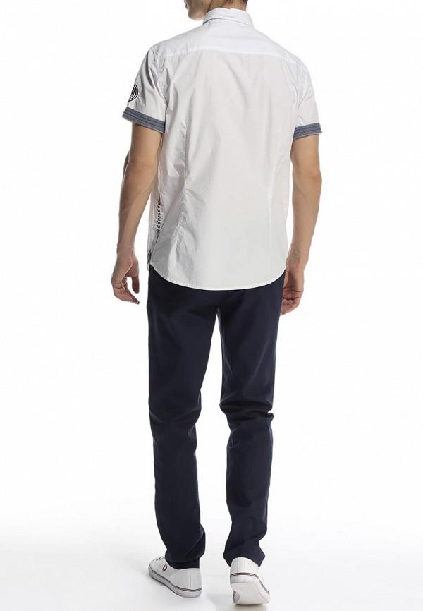 Рубашка с коротким рукавом Baon (Баон) B685011: изображение 5