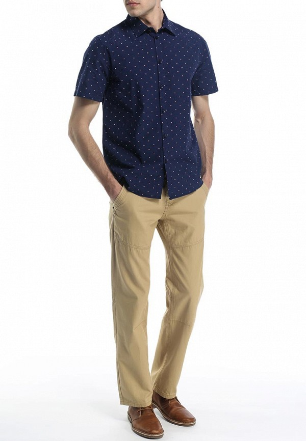 Рубашка с коротким рукавом Baon (Баон) B685012: изображение 3