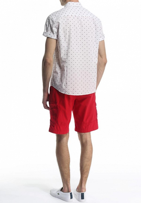 Рубашка с коротким рукавом Baon (Баон) B685012: изображение 4