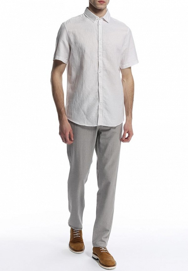 Рубашка с коротким рукавом Baon (Баон) B685019: изображение 4