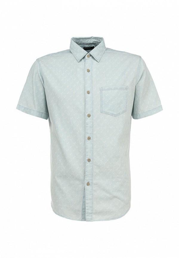 Рубашка с коротким рукавом Baon (Баон) B685022: изображение 1