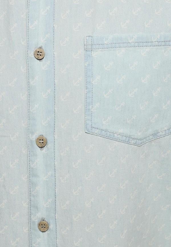 Рубашка с коротким рукавом Baon (Баон) B685022: изображение 2