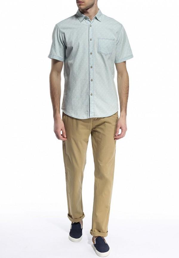 Рубашка с коротким рукавом Baon (Баон) B685022: изображение 3