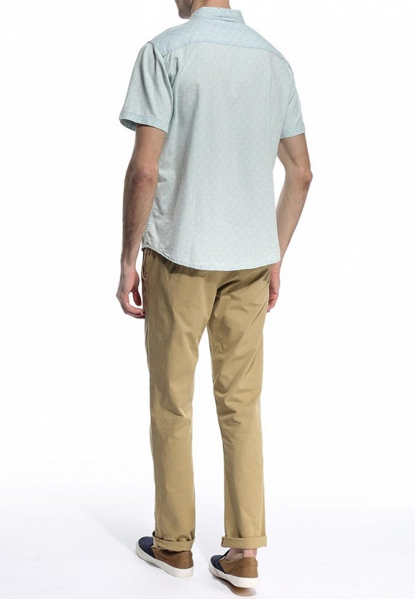 Рубашка с коротким рукавом Baon (Баон) B685022: изображение 4