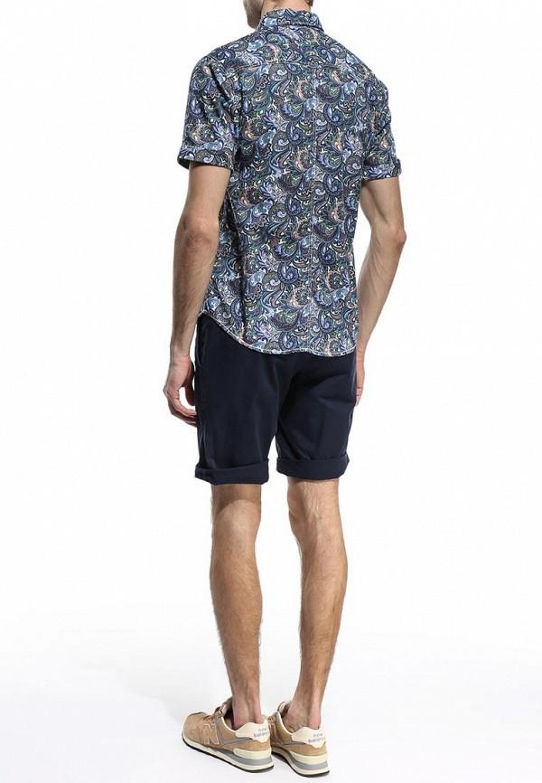 Рубашка с коротким рукавом Baon (Баон) B685023: изображение 4