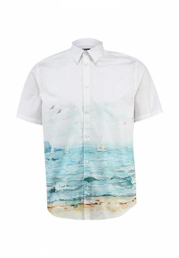 Рубашка с коротким рукавом Baon (Баон) B685401: изображение 1