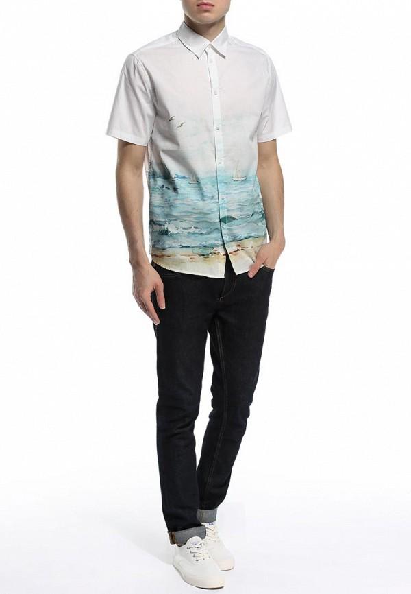Рубашка с коротким рукавом Baon (Баон) B685401: изображение 3