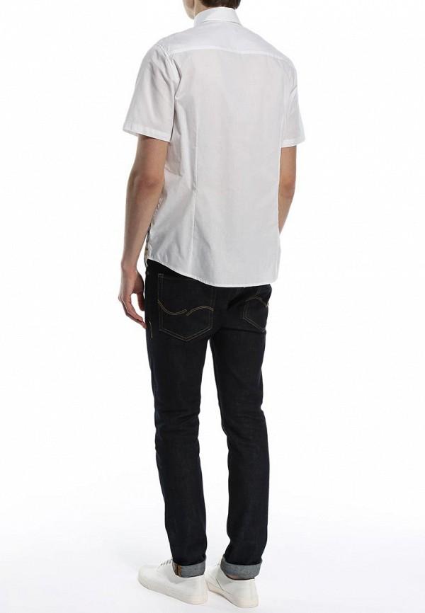 Рубашка с коротким рукавом Baon (Баон) B685401: изображение 4