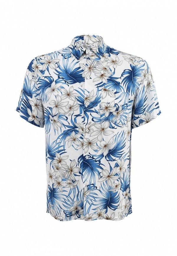 Рубашка с коротким рукавом Baon (Баон) B685403: изображение 1