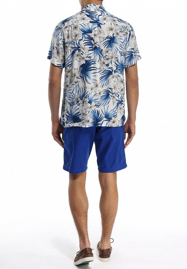 Рубашка с коротким рукавом Baon (Баон) B685403: изображение 4