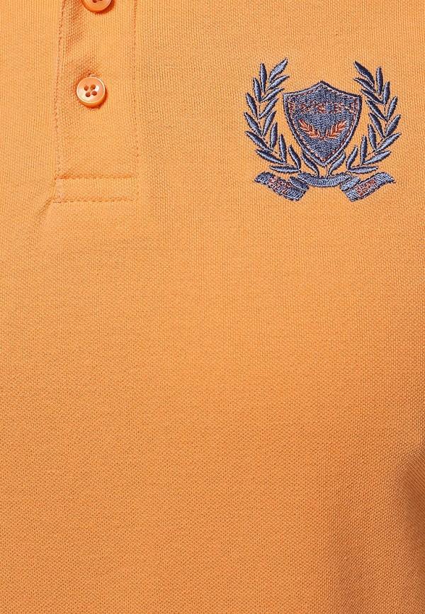 Мужские поло Baon (Баон) B705011: изображение 2