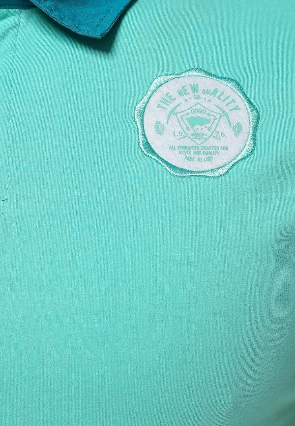 Мужские поло Baon (Баон) B705012: изображение 2