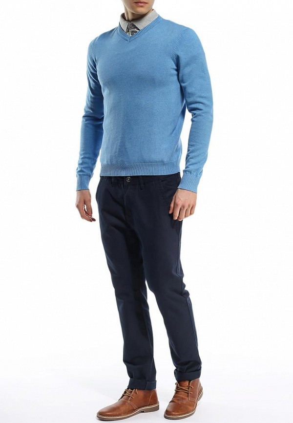 Мужские повседневные брюки Baon (Баон) B795001: изображение 3
