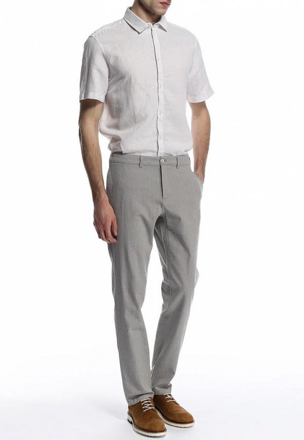 Мужские повседневные брюки Baon (Баон) B795004: изображение 3