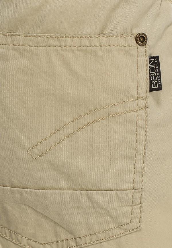 Мужские повседневные брюки Baon (Баон) B795007: изображение 2