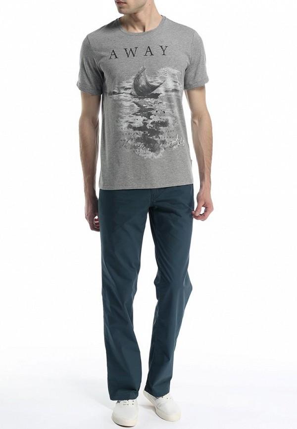 Мужские повседневные брюки Baon (Баон) B795007: изображение 3