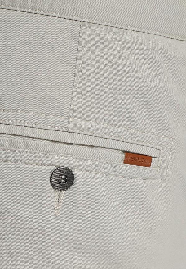 Мужские повседневные брюки Baon (Баон) B795009: изображение 3