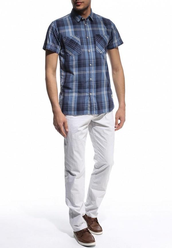 Мужские повседневные брюки Baon (Баон) B795011: изображение 6
