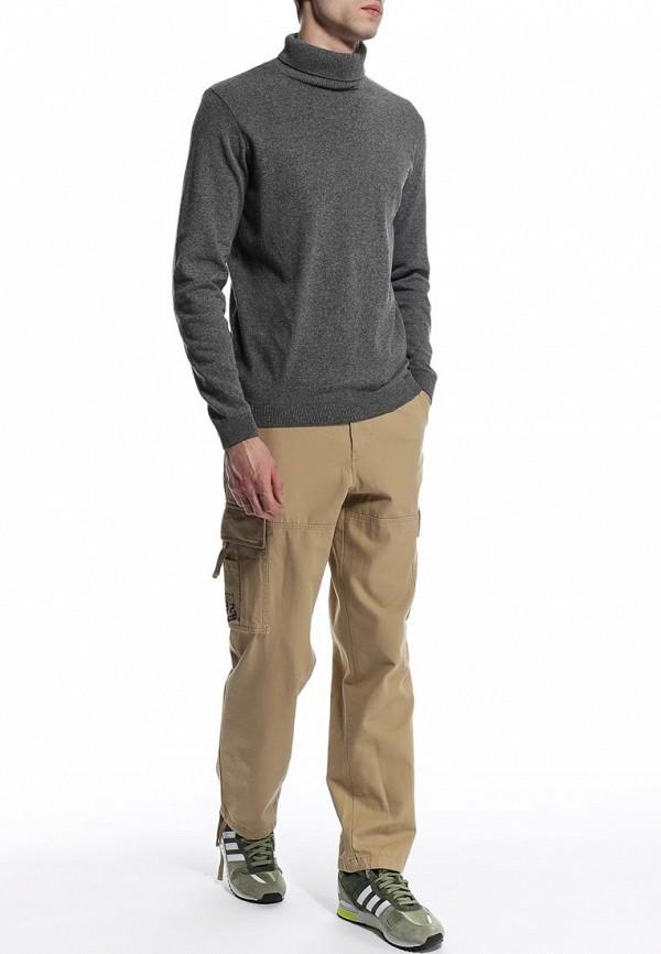 Мужские повседневные брюки Baon (Баон) B795012: изображение 3