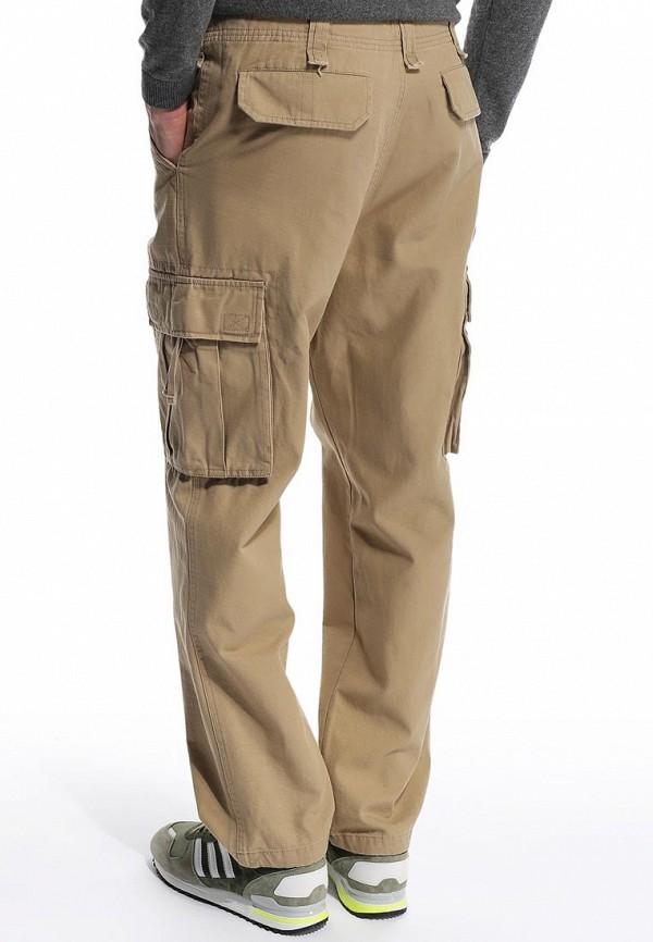 Мужские повседневные брюки Baon (Баон) B795012: изображение 4
